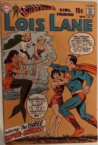 Superman's Girl Friend, Lois Lane #97 (1969)