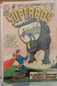 Superboy 102 VF+