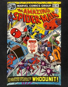 The Amazing Spider-Man #155 (1976)