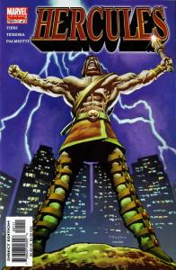 Hercules (Vol. 3) #1 FN; Marvel   save on shipping - details inside