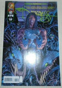 The Darkness # 75 B Phil Hester Image Top Cow