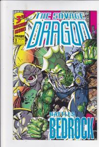 Savage Dragon #3