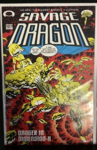 Savage Dragon #110 (2003)