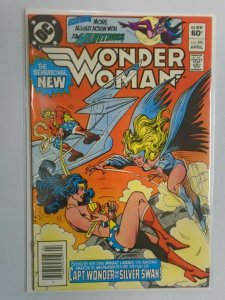 Wonder Woman #290 8.0 VF (1982 1st Series)