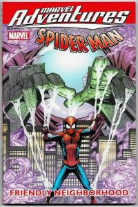 Marvel Adventures Spider-Man TPB Digest - New!