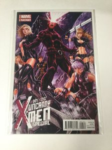 Uncanny X-Men 1 Special Variant Nm Near Mint All New Marvel Marvel Now