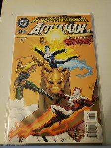 Aquaman #43 (1998)