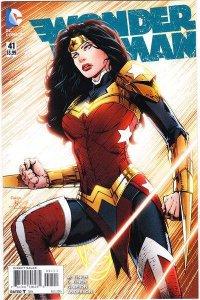 Wonder Woman (2011 series) #41, NM + (Stock photo)