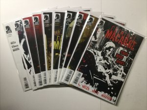 Criminal Macabre Two Red Eyes 1-4 My Demon Baby 1-4 +More Nm Dark Horse Comics