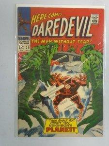 Daredevil #28 7.5 VF- (1967 1st Series)