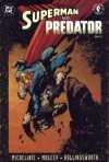Superman vs. Predator #1, NM (Stock photo)