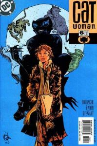 Catwoman (2002 series) #6, NM- (Stock photo)