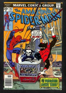 The Amazing Spider-Man #162 (1976)
