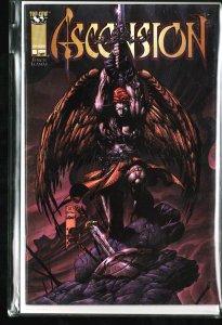 Ascension #6 (1998)