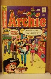 Archie #246 (1975)