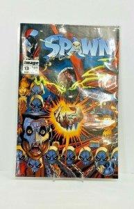 1993 Image Spawn #13