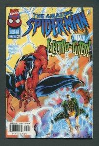 Amazing Spiderman #423 / 9.0 VFN/NM   May  1997