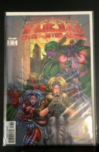 WildC.A.T.s: Covert Action Teams #36 (1997)