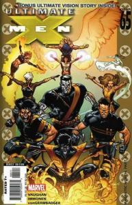 Ultimate X-Men (2001 series) #65, NM (Stock photo)