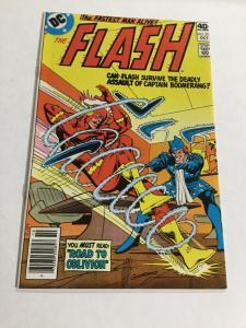 Flash 278 Nm Near Mint DC Comics