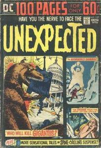 Unexpected #157, Fine+ (Stock photo)