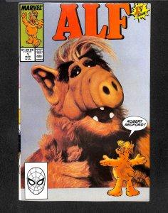 ALF #1 (1988)