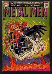 Metal Men #28 (1967)