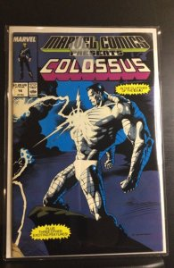 Marvel Comics Presents #16 (1989)