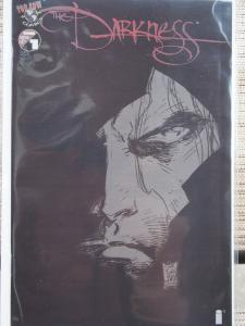 The Darkness 1 VF/NM unread condition. Variant cover!