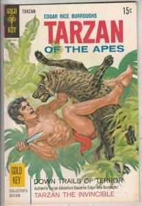 Tarzan #183 (Apr-69) NM- High-Grade Tarzan
