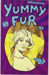 Yummy Fur #22 FN; Vortex | save on shipping - details inside