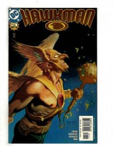 Hawkman #1 (2002) OF15