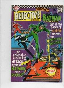 DETECTIVE #353, FN/VF, Batman,Robin, Carmine Infantino, 1937 1966 more in store