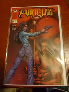 Witchblade #35 (1999)