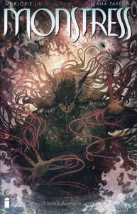 Monstress #16 VF/NM; Image   save on shipping - details inside
