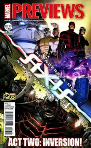 Marvel Previews (2nd Series) #26 VF; Marvel | save on shipping - details inside