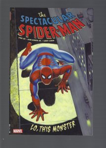 The Spectacular Spider-Man: Lo, This Monster #1 (2019) TP STP 19.99