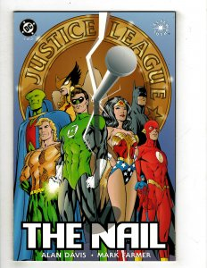 Justice League of America: The Nail #1 (1998) OF12