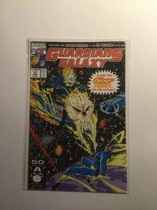 Guardians Of The Galaxy 13 Near Mint Nm Marvel
