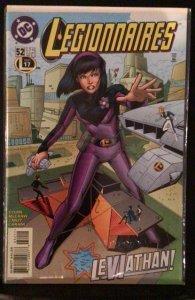 Legionnaires #52 (1997)