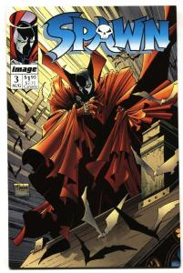 SPAWN #3-1992-Image-	Violator appearance.