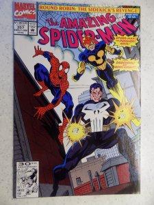 AMAZING SPIDER-MAN # 357