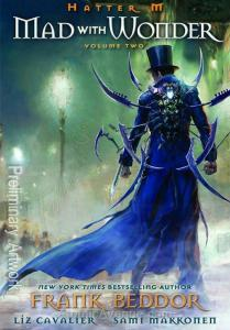 Looking Glass Wars, The: Hatter M TPB #2 VF/NM; Image | save on shipping - detai
