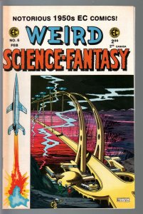 Weird Science-Fantasy-#6-1994-Russ Cochran-Reprint-EC