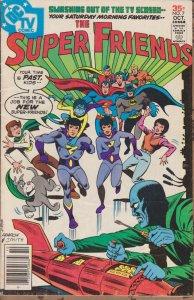 Super Friends #7