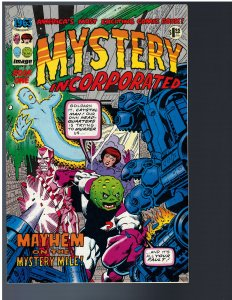 1963 #1 (1993)