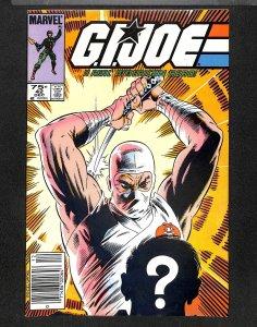 G.I. Joe: A Real American Hero #42 (1985)