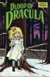 Blood of Dracula #18, VF+ (Stock photo)