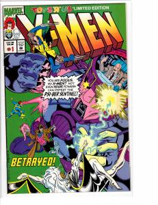 X-men Toys R Us Limited Edition VF/NM (9.0)