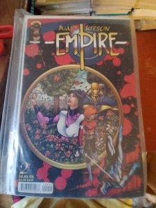 Empire #2 (2000)